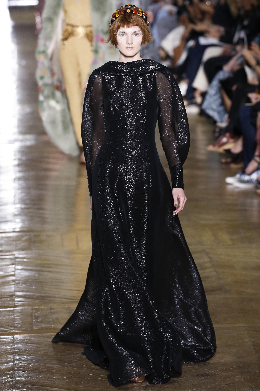 Ulyana Sergeenko - Haute Couture AW16