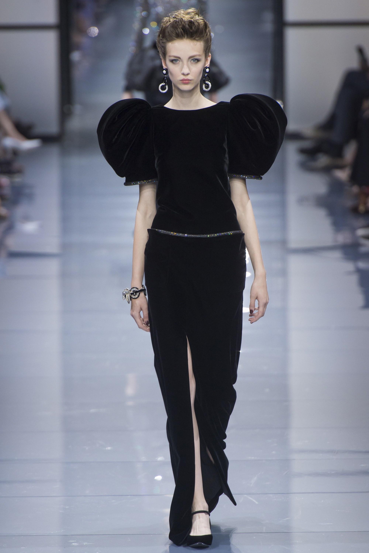 Armani - Haute Couture AW16