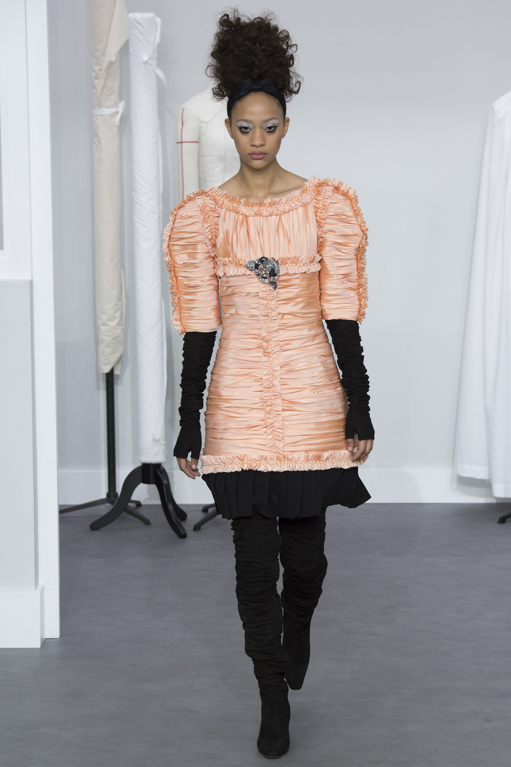 Chanel - Haute Couture AW16