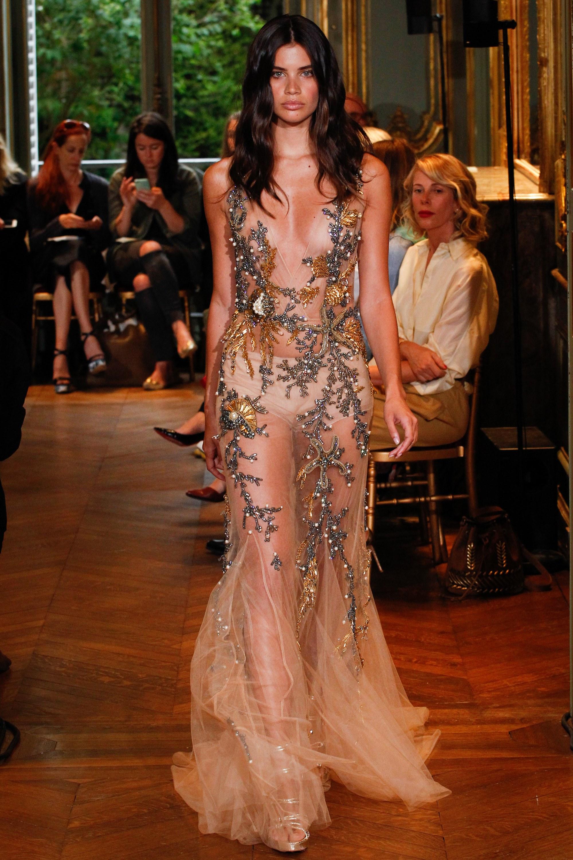 Alberta Ferretti - Haute Couture AW16
