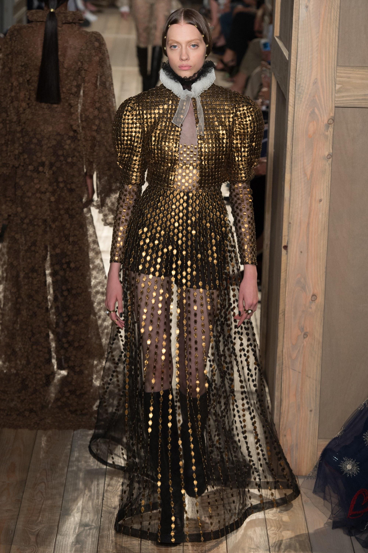 Valentino - Haute Couture AW16