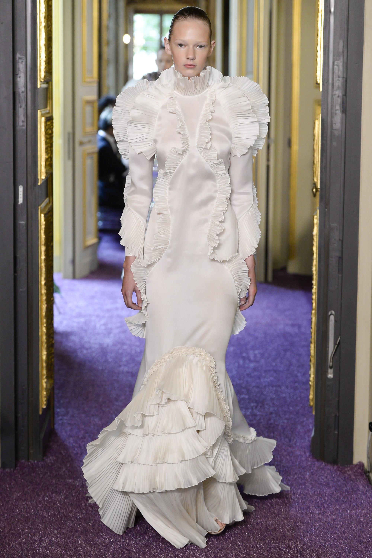 Francesco Scognamiglio - Haute Couture AW16