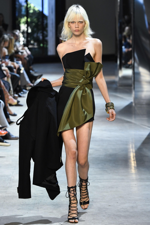 Alexandre Vauthier - Haute Couture AW16