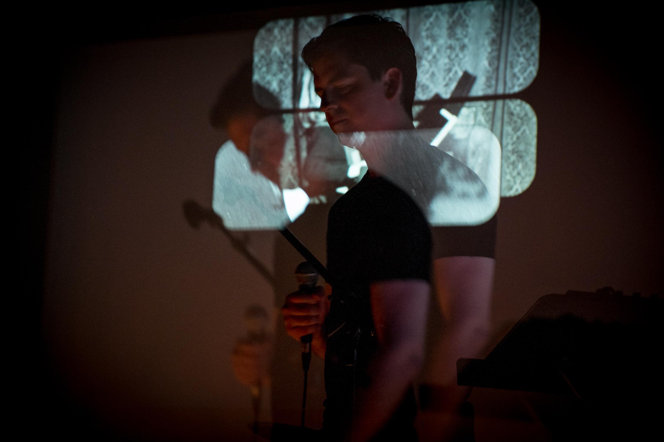 Ride LP Launch @ Black Bear Bar, Williamsburg