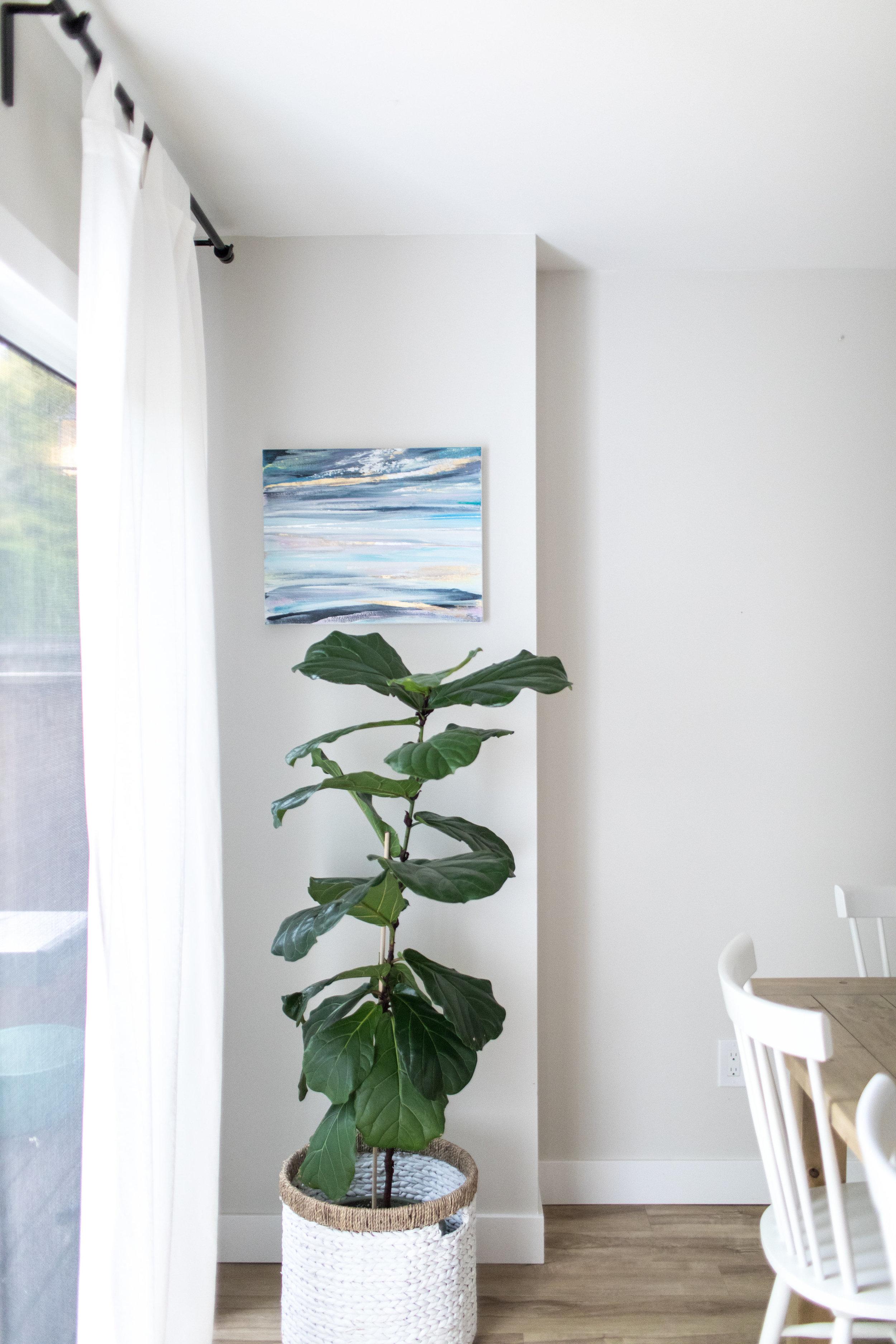 Dana/Mooney/Vancouver/Artist/Night/Vision/Styled/Dining/Room