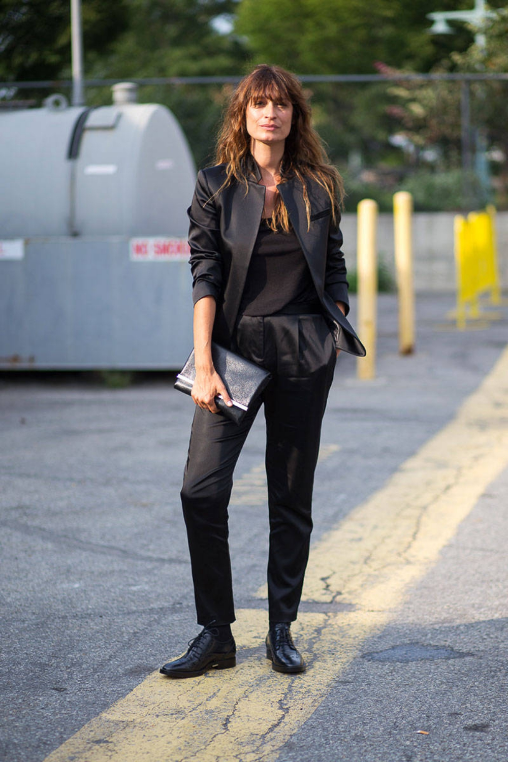 studded-hearts-NYFW-Spring-Summer-2015-shows-streetstyle-caroline-de-maigret-in-black.jpg