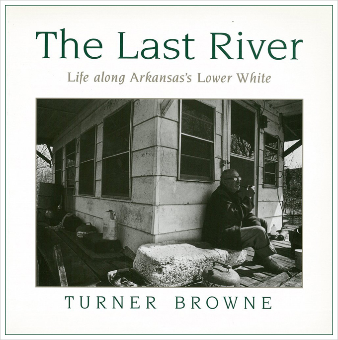 PHOTO CREDIT: Above photo of The Last River book is from  Amazon .