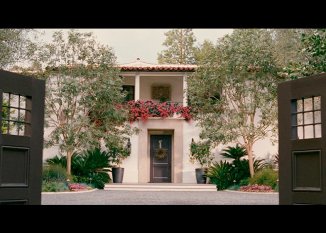 The Film Locations Of Nancy Meyers Romantic Comedy The Holiday Locationshub