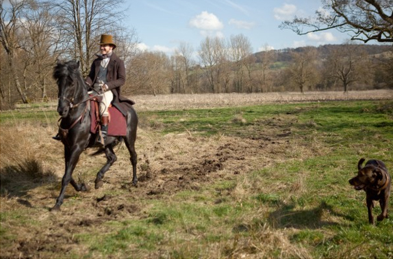 Photo from  Jane Eyre  via  Google .