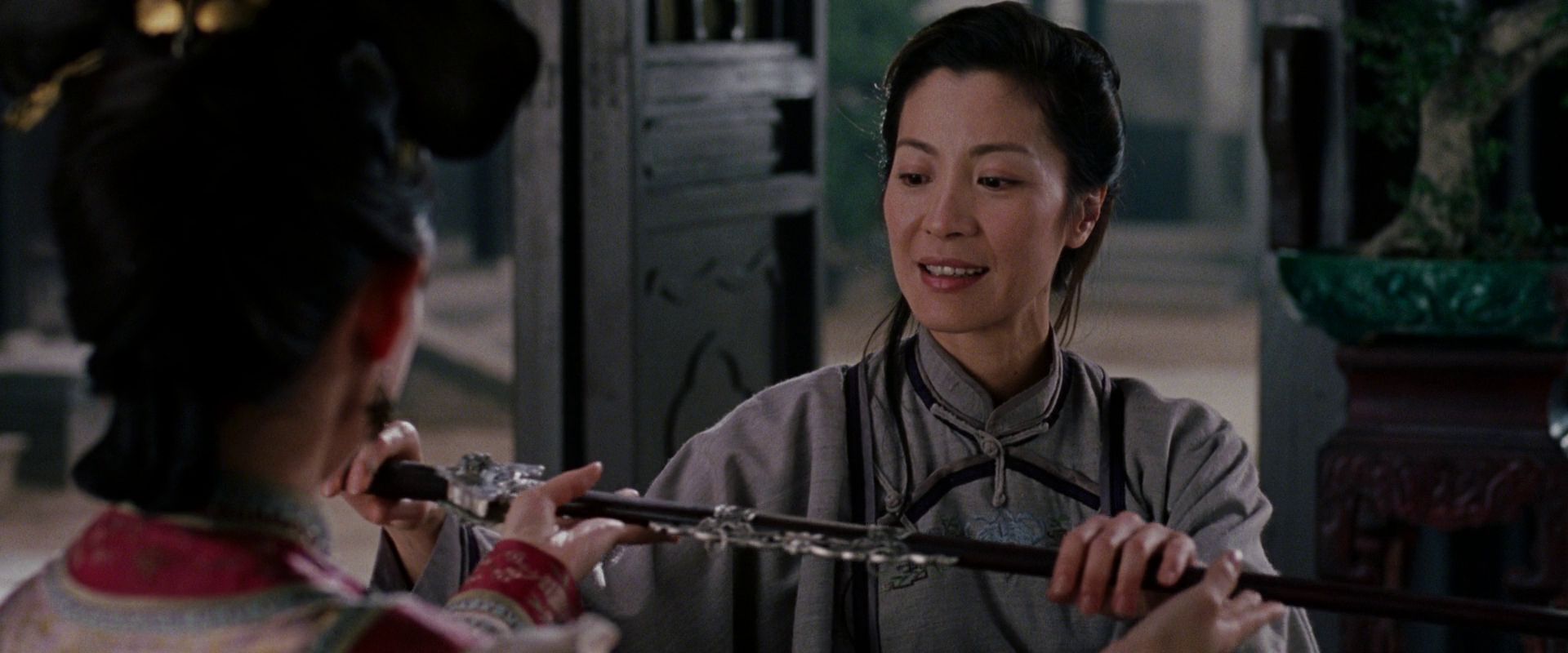 Prequel To Crouching Tiger Hidden Dragon To Film In New Zealand Locationshub