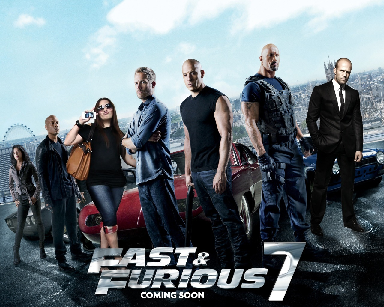 Colorado's generous film incentive program has lured many productions to film in the state, including the most recent installment of the globally popular  Fast & Furious  franchise.