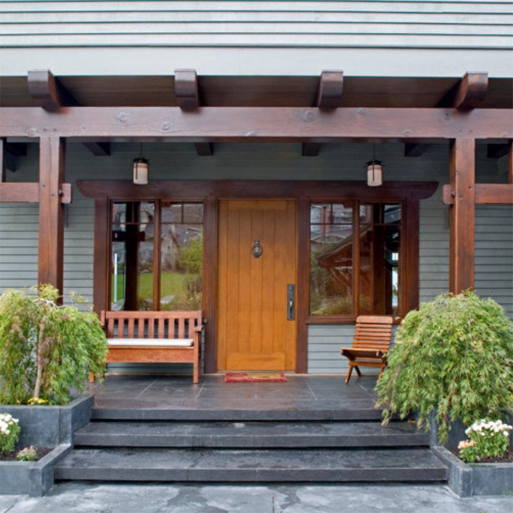 Family Home in Bellingham, Washington