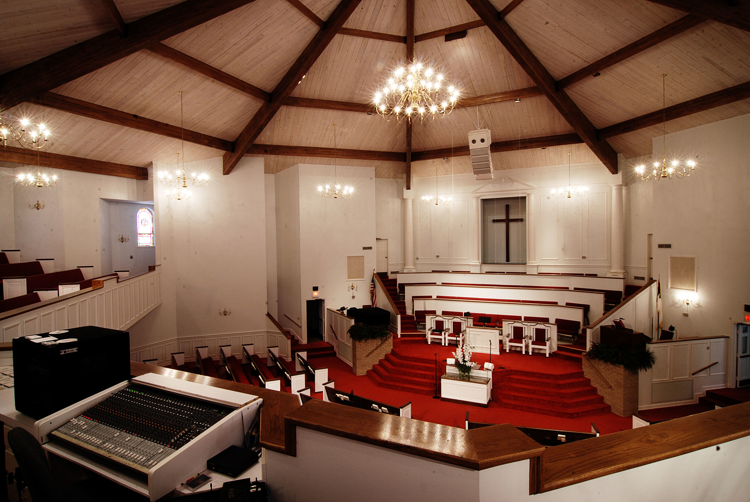 Pleasant Grove Baptist Church - Pleasant Grove, AL