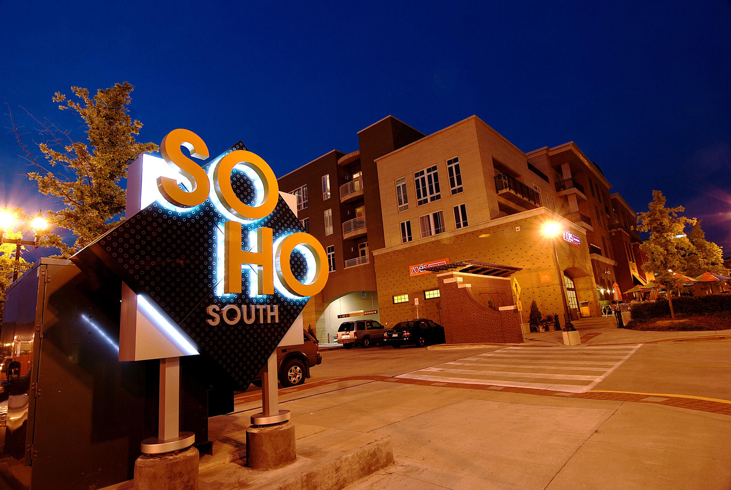SOHO - Homewood, AL