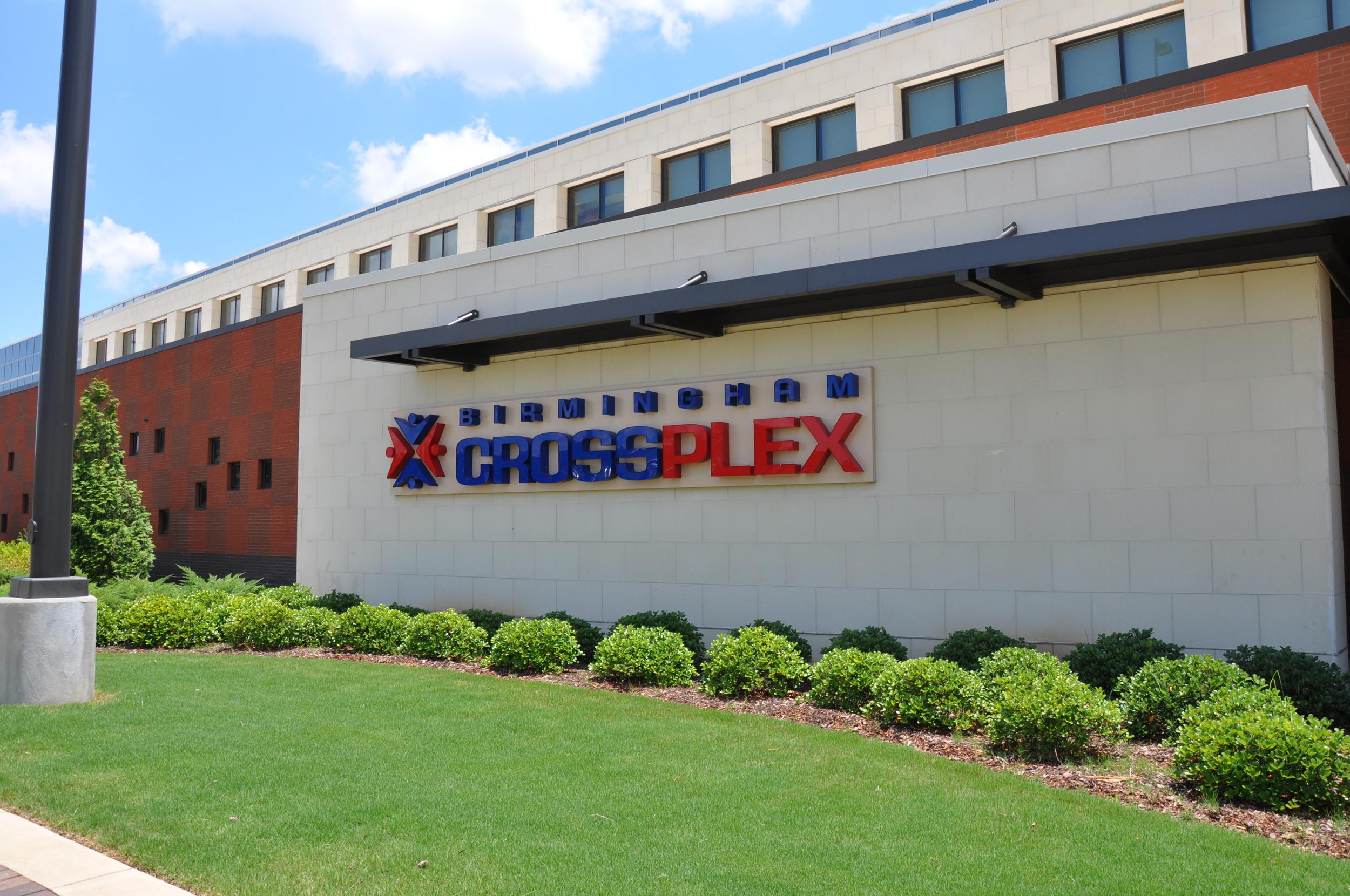Birmingham Crossplex - Birmingham, AL