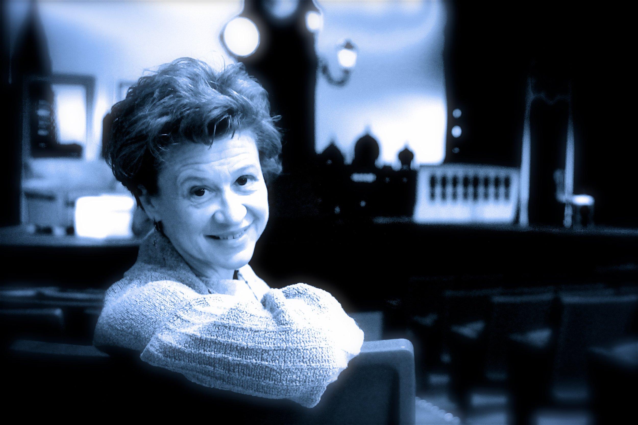 Nancy Wagner, director