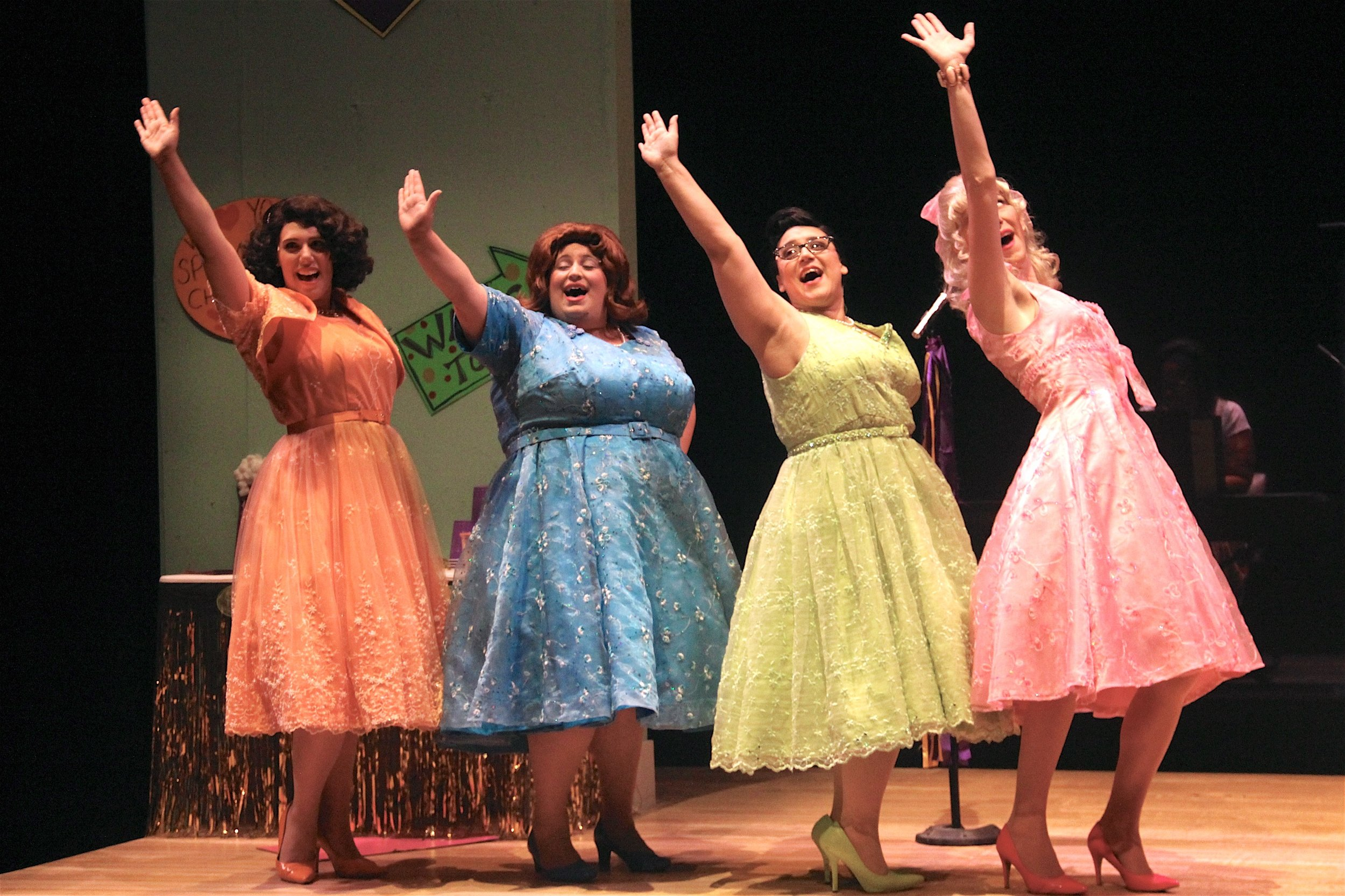 Marvelous Wonderettes, Circle Theatre