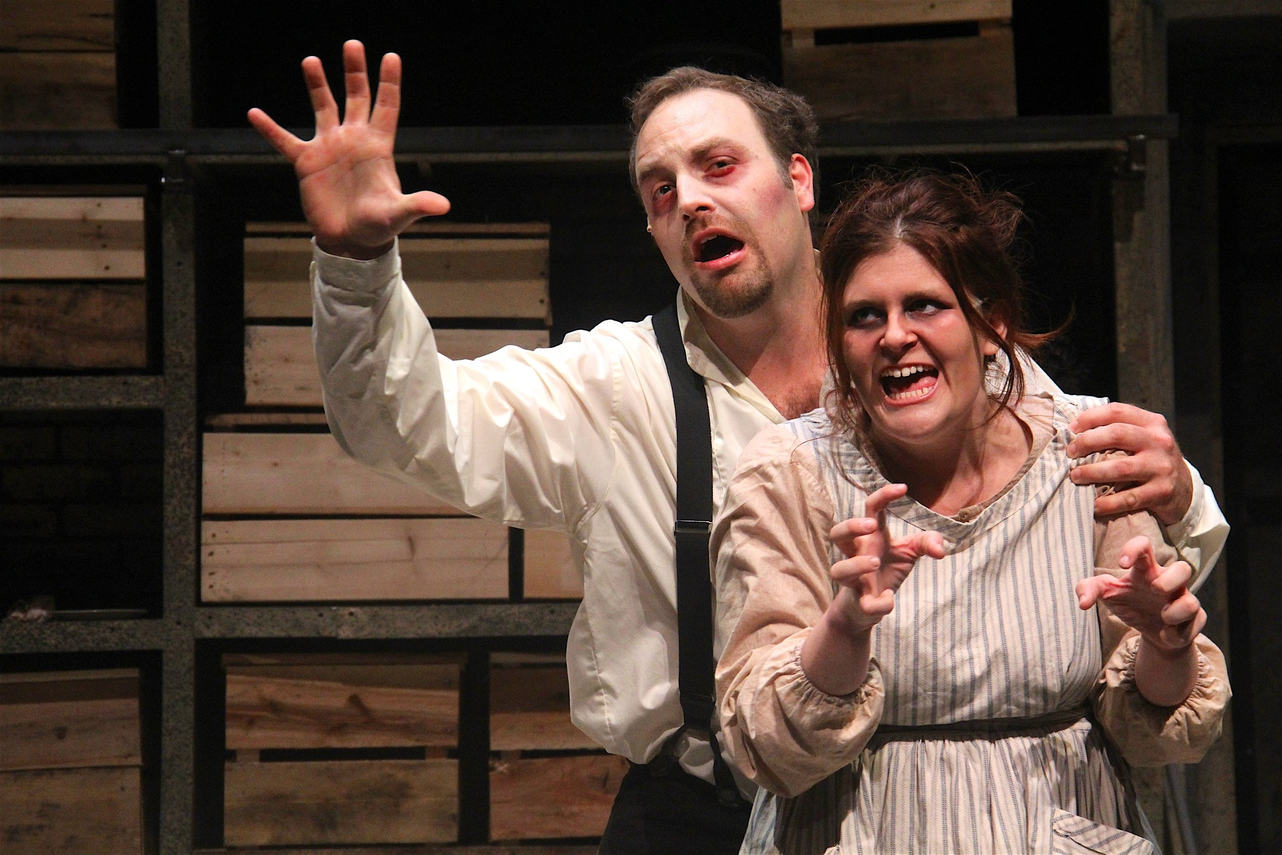 Sweeney Todd, Circle Theatre