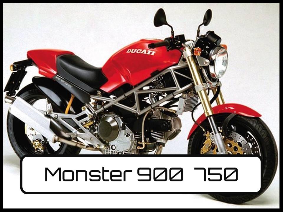 M900/750 Parts