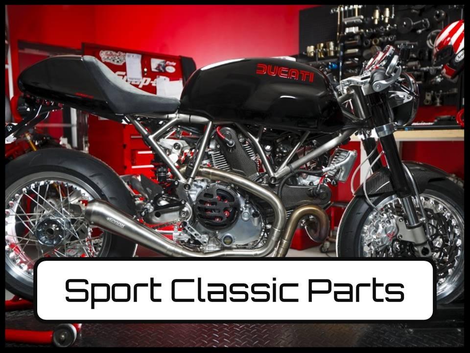 Sport Classic Parts