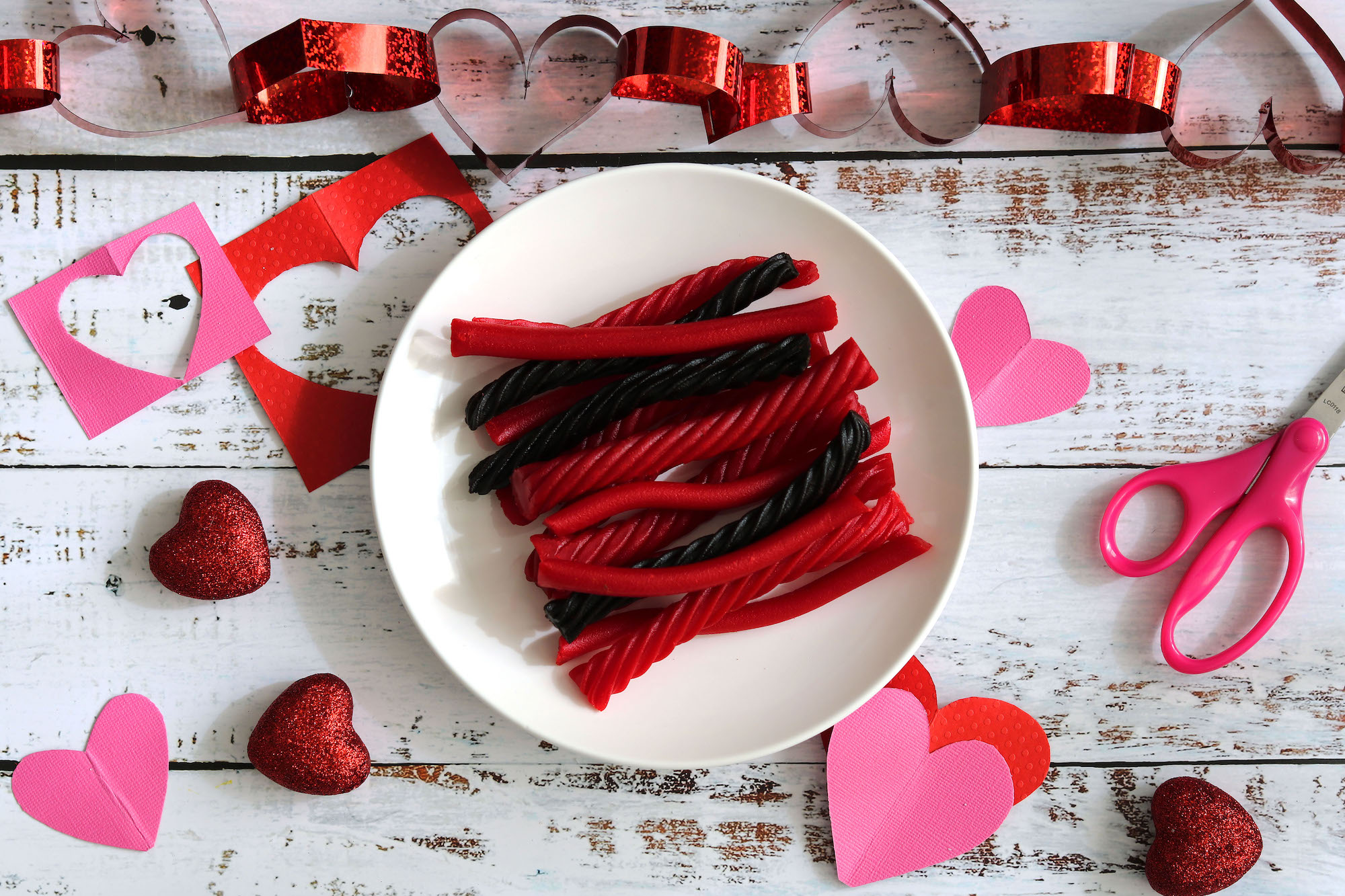 American Licorice Company Product Images   Valentine's Day 2019