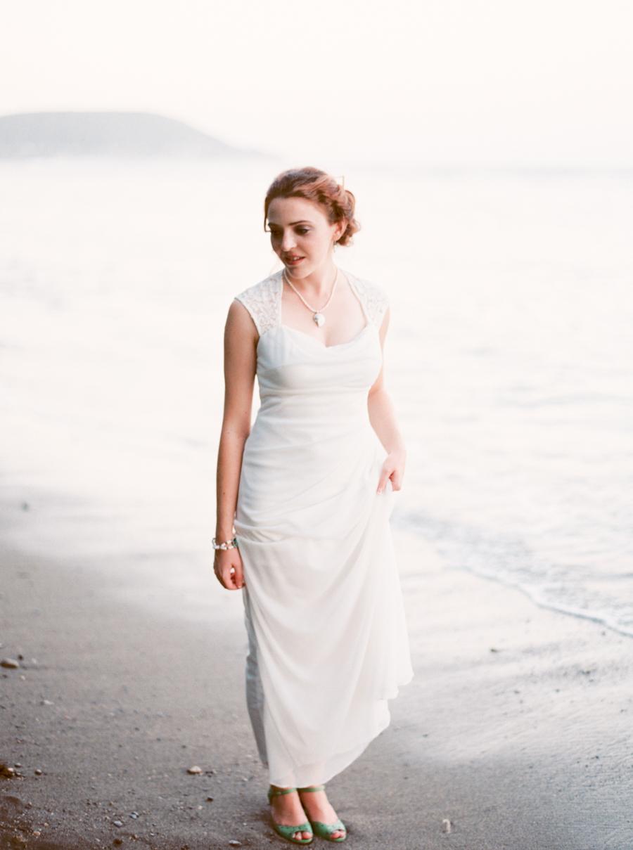 A Hawaii Wedding