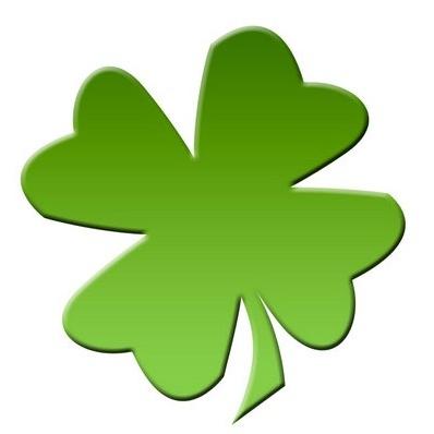 lucky- 4 leaf clover.jpeg