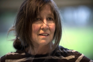 2016 Isadora Award winner Karen Jamieson