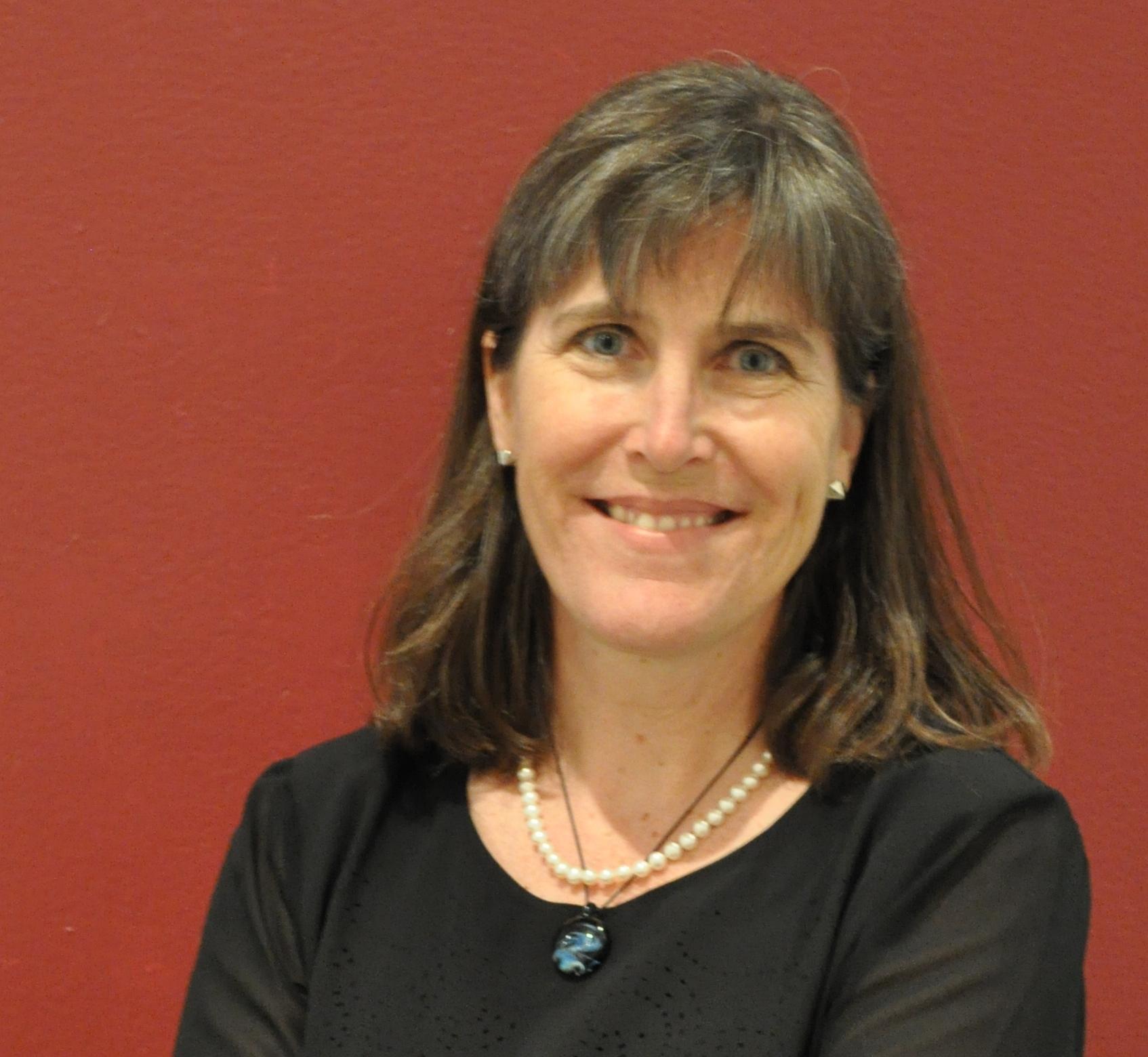 Margaret Chrumka | Photo via Kamloops Art Gallery
