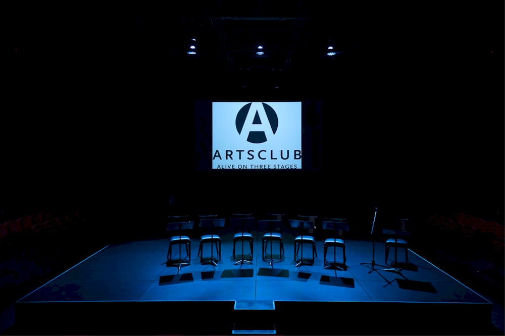 Arts Club photo