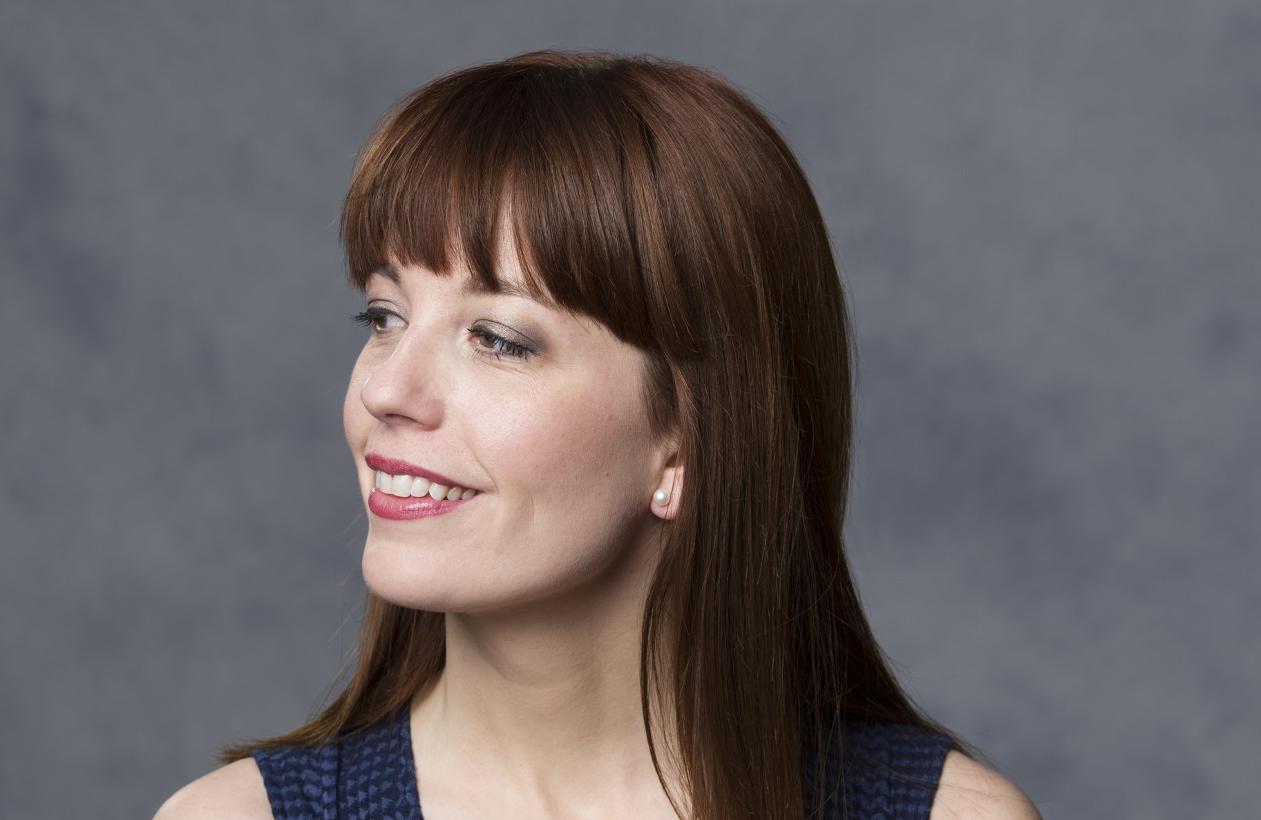The Arts Club Theatre Company's new artistic director Ashlie Corcoran.