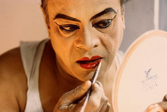 Naveen Kishore,  Performing the Goddess: The Chappal Bhaduri Story , 2013.