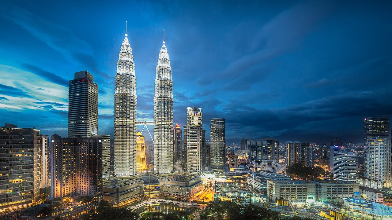 Kuala Lumpur, Malaysia. | Image: YouTube.