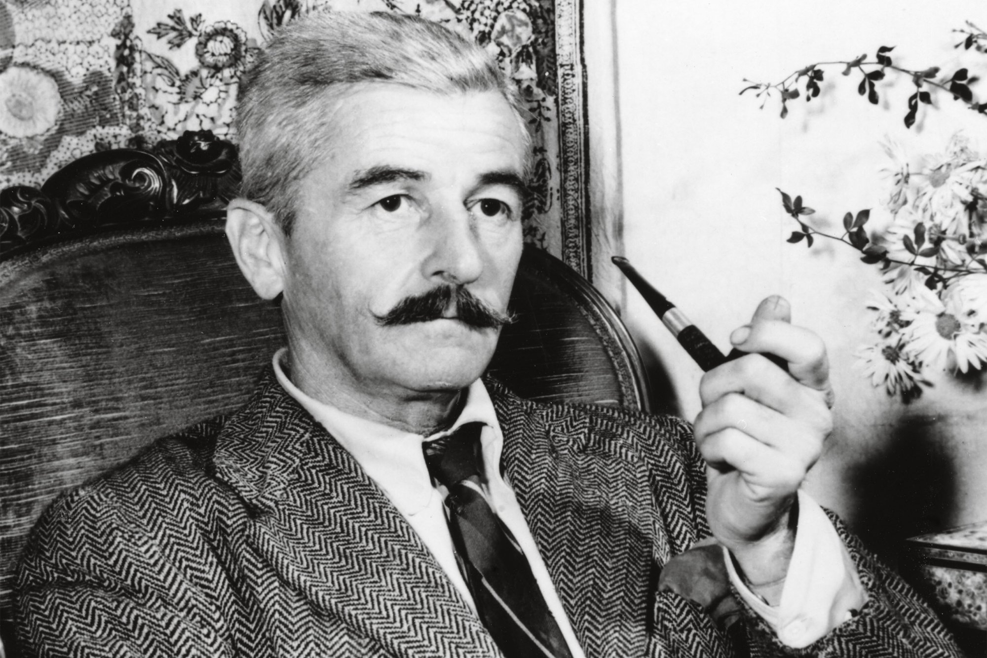 """Special event  """"Faulkner and History"""""""