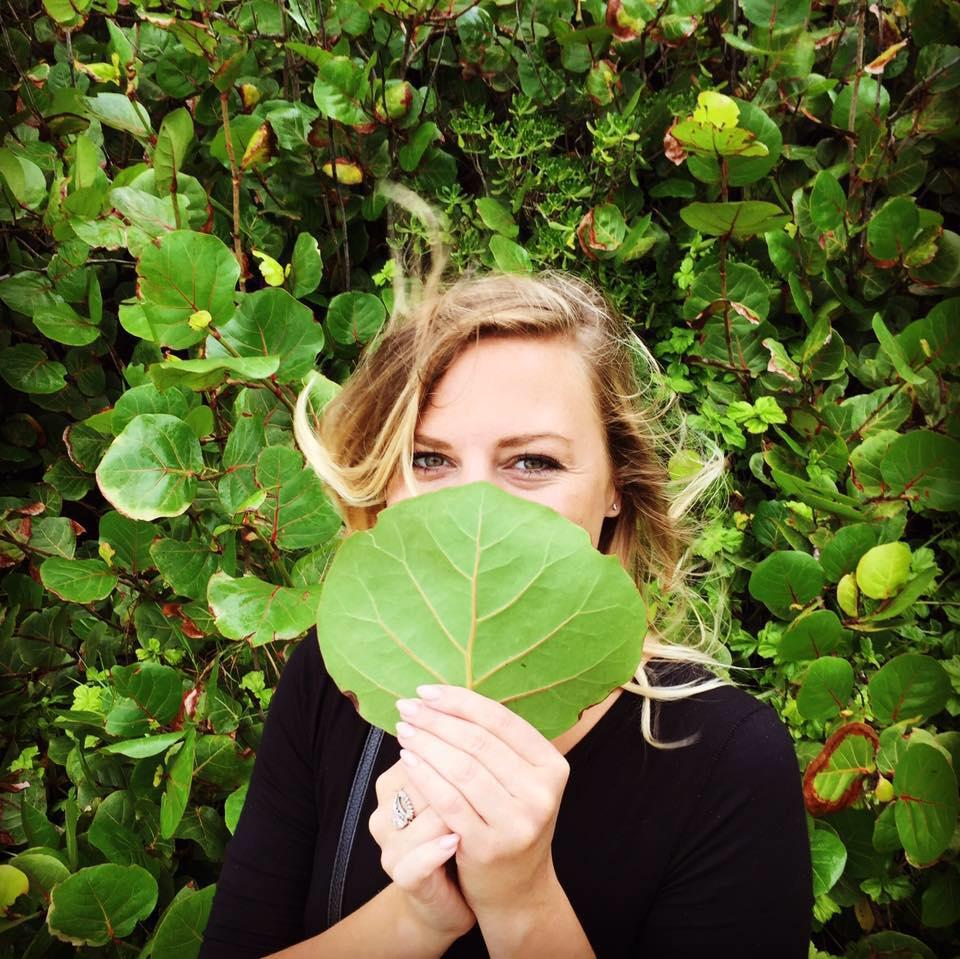 Liz Bergren   Creative Director + Founder