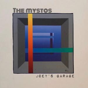The Mystos
