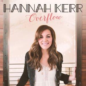 Hannah Kerr  Editing