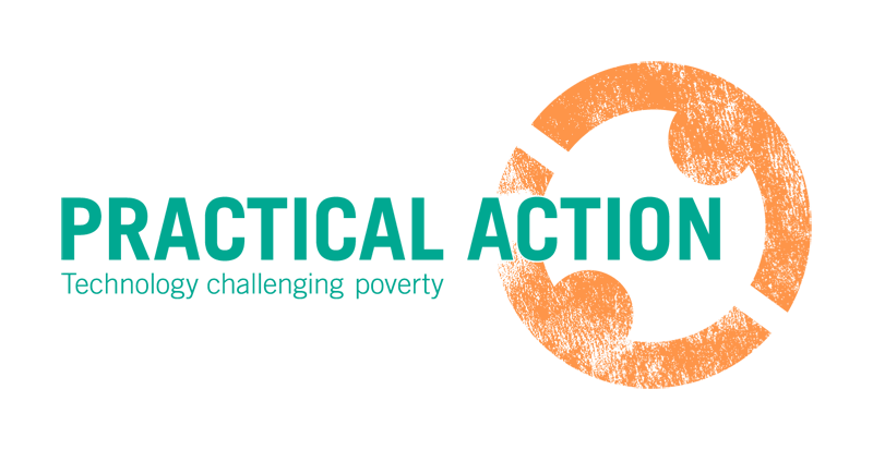 Copy of Practical Action - Corporate Logo