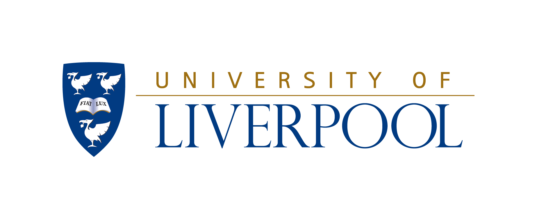 University of Liverpool - Corporate Logo