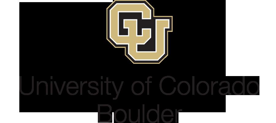 Copy of University of Colorado Boulder - Corporate Logo