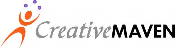 Copy of Creative Maven - Corporate logo