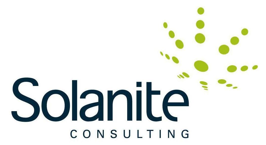 Solanite Consulting - Corporate Logo