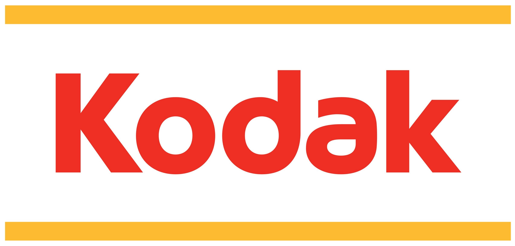 Kodak-Corporate Logo