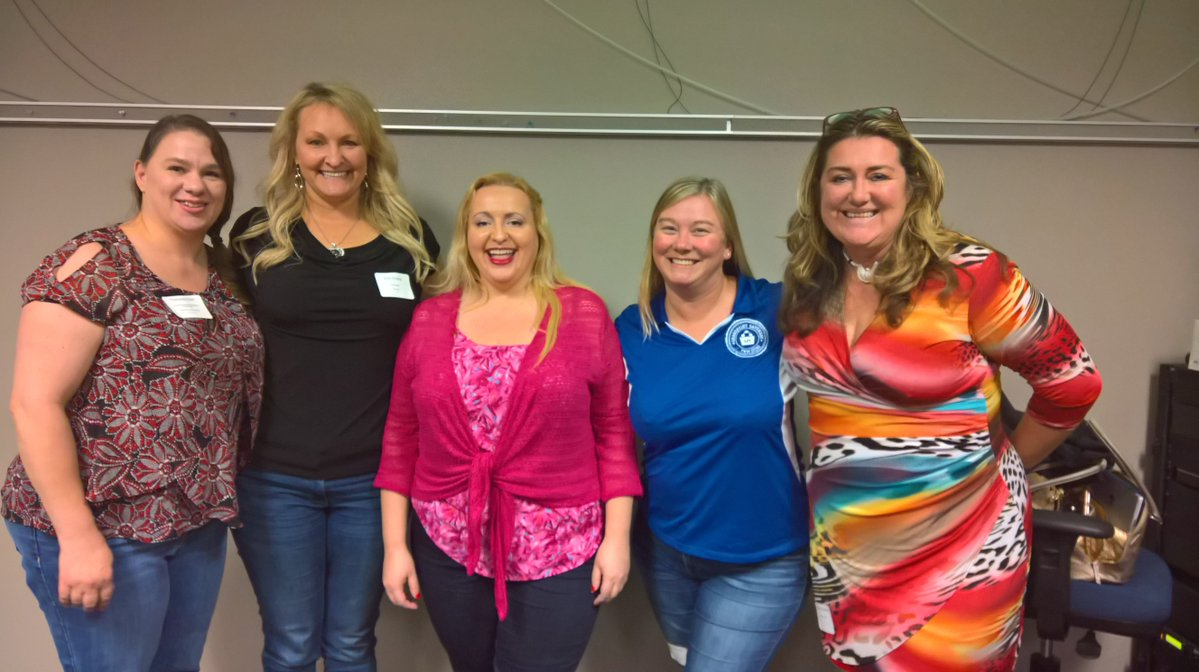 Women in SharePoint Lunch Panel at SharePoint Saturday San Antonio