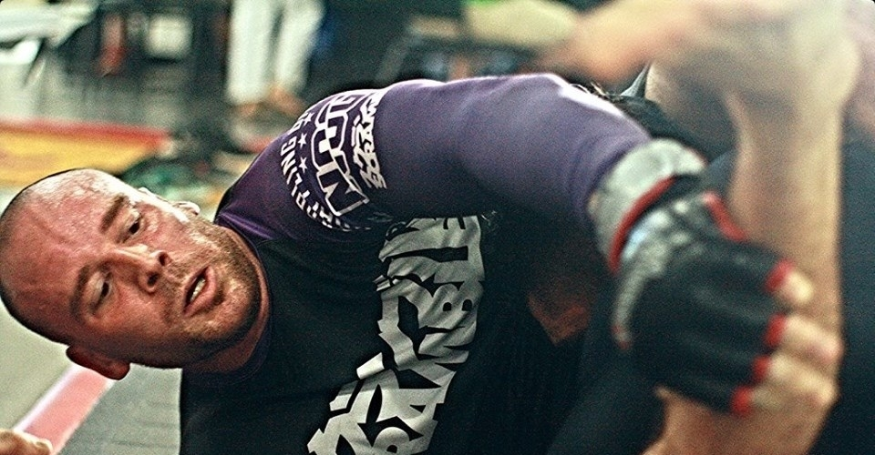 Matt Gillette - - IBJJF Masters World Champ