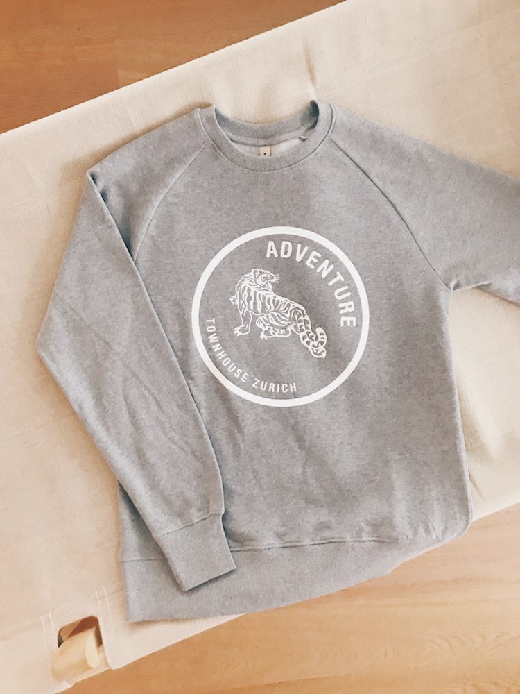 Adventure Sweatshirt, CHF 89
