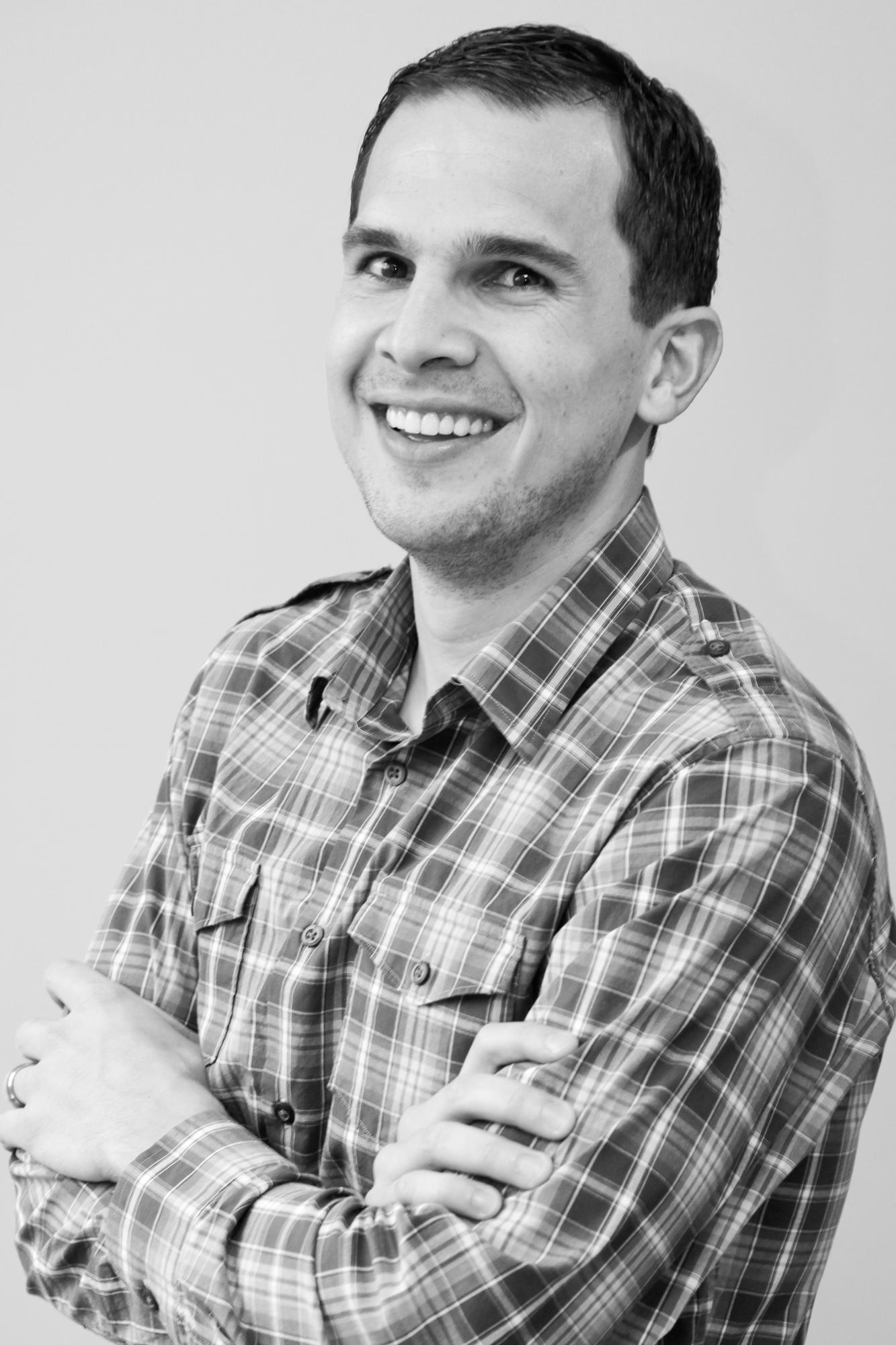 Ben Horning  President, Estimating, Project Management