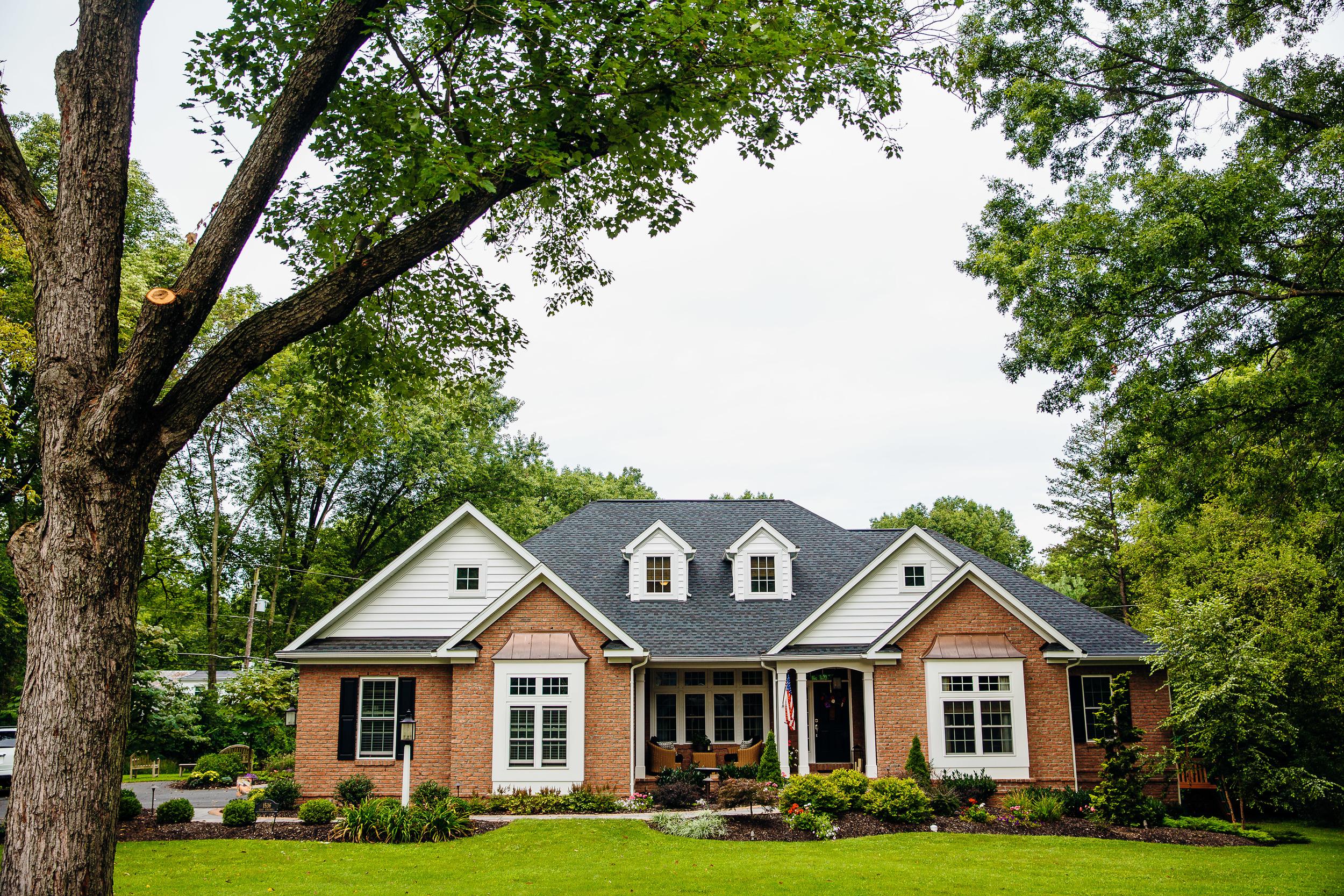 Wyomissing Custom Home