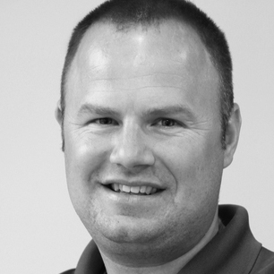 Brock Garber  Director of Operations