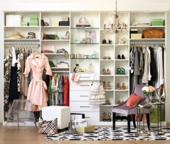 the-exquistie-designed-pretty-feminine-walk-in-closets-along-with-classic-nuance-pendant-lamp-as-well-as-neat-decorated-room.jpg
